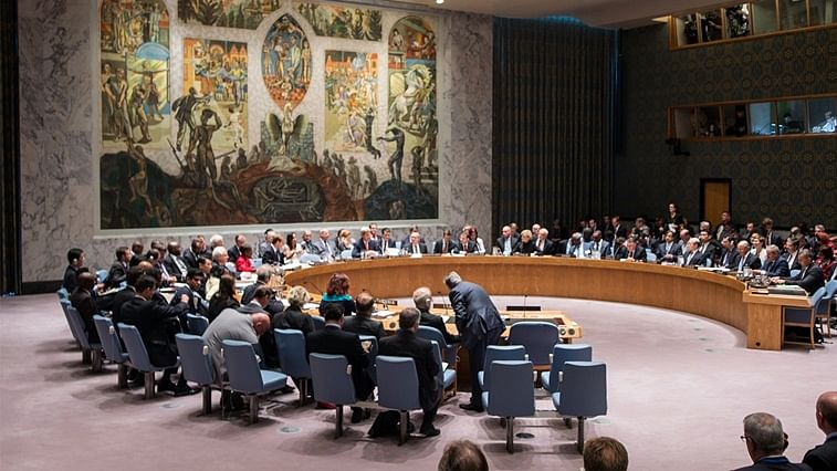 UN Security Council to meet on Kashmir today at China's request