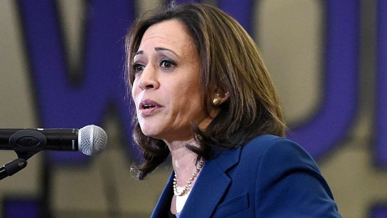 FPJ fast facts: 10 things to know about Kamala Harris - Joe Biden's running mate for US Presidential Elections 2020