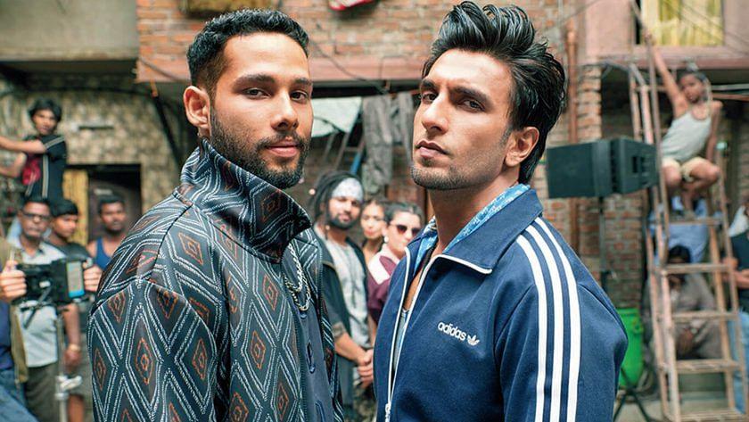 Gully Boy is most tweeted Hindi film of 2019