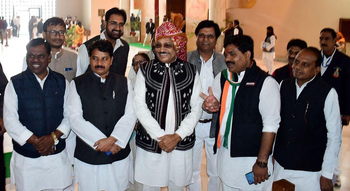 Bhopal: No white paper on Vyapam scam, says HM Bala Bachchan