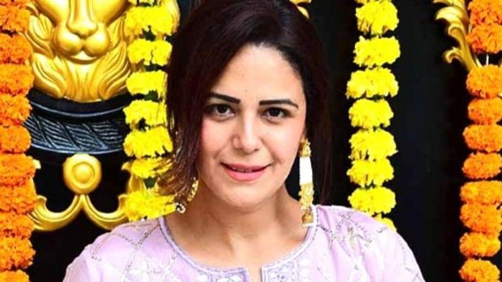 'Jassi Jassi Koi Nahi' actress Mona Singh to tie the knot?