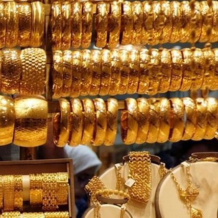 Gold prices rise amid strong demand