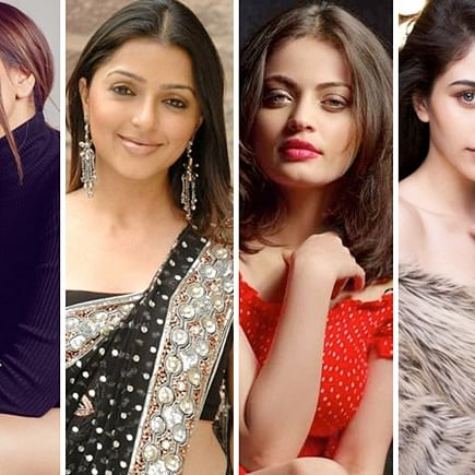 The A-Z of Salman Khan's newbie heroines