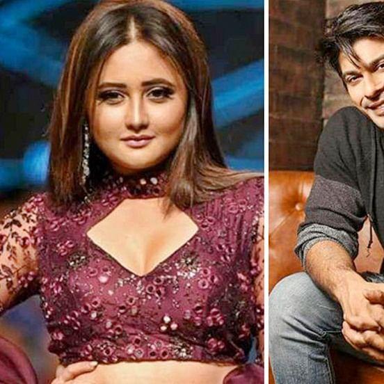 Bigg Boss 14: Sidharth Shukla uses 'aisi ladki' quip for Nikki Tamboli, Rashami Desai irked