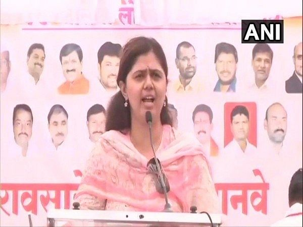 Pankaja Munde to hold a rally at Beed on Gopinath Munde's birth anniversary
