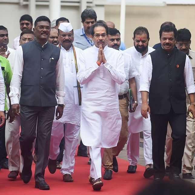 Cabinet expansion post Winter Session: NCP