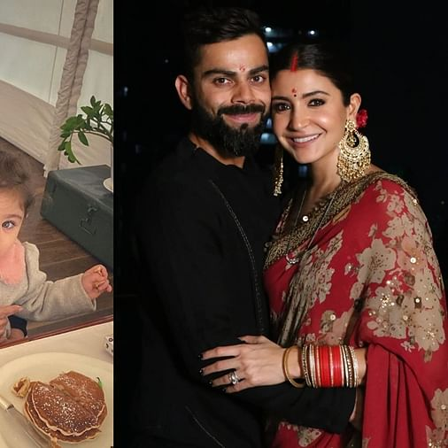 Did Sharmila Tagore reveal Virat Kohli and Anushka Sharma will be parents soon?