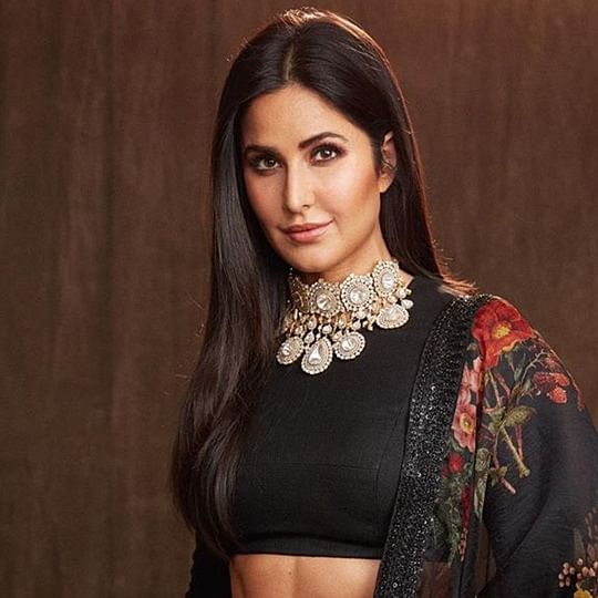 'Statement taken entirely taken out of context': Katrina Kaif defends 'Sooryavanshi' director Rohit Shetty