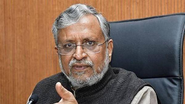 Nirmala Sitharaman opts out of GoM on IGST, Sushil Modi made chairman