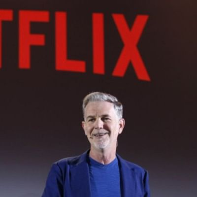 Market gets competitive: Netflix CEO to invest Rs 3,000 cr outlay for India
