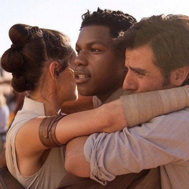 JJ Abrams on first same-sex kiss in 'Star Wars' world