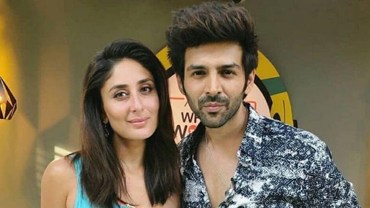 Whoa! Did Kareena Kapoor confirm Kartik Aaryan is dating Sara Ali Khan?