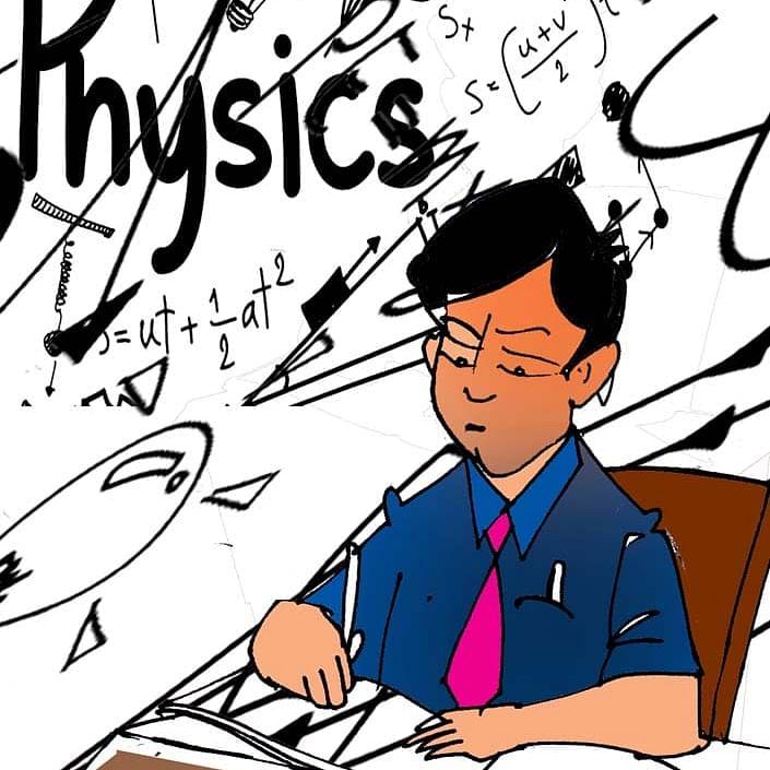 Exam Tips: Master the basics of physics, says expert Vikas Prajapat