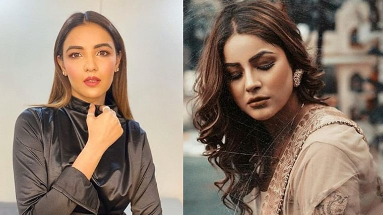 Bigg Boss 13: Jasmine Bhasin confesses she is jealous of Shehnaz Gill