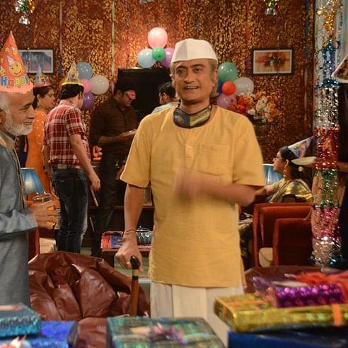 Taarak Mehta Ka Ooltah Chashmah: Champakk Lal found, Gokuldham residents rejoice
