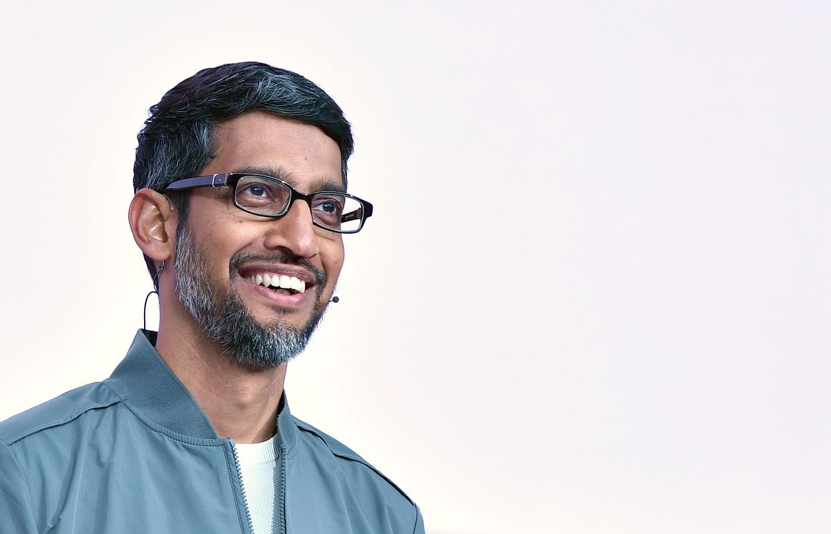 From cricket to IIT-Kharagpur, know it all about the new Alphabet Inc. CEO Sundar Pichai