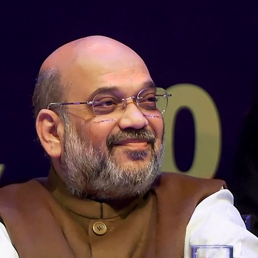 'There may have been some communication gap on CAA', admits Amit Shah