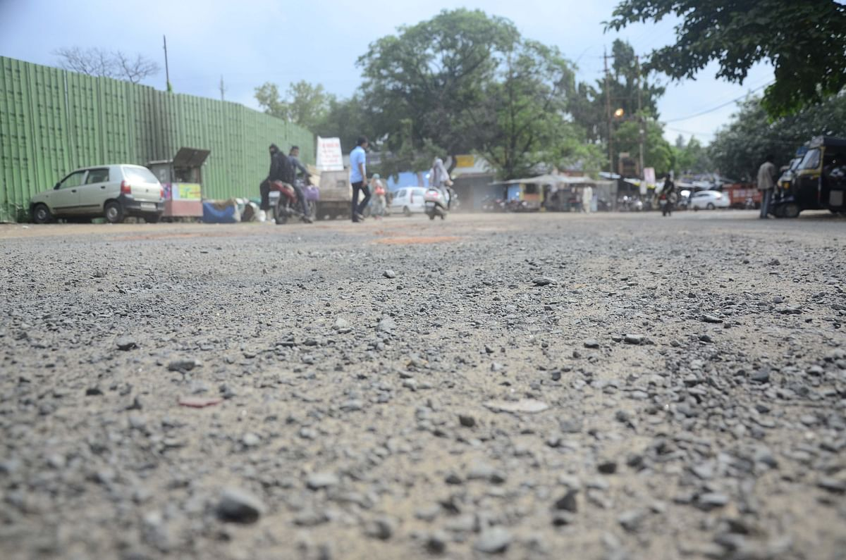 BMC, CPA, PWD miss deadline; lock horns over road repair in Bhopal