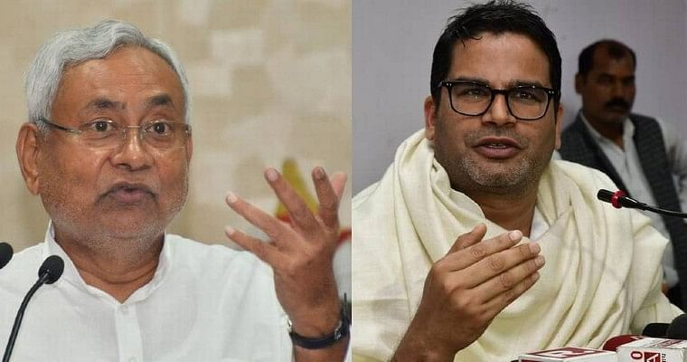 Rift in JD(U) over Nitish's support for CAB, workers damage headquarters in Delhi