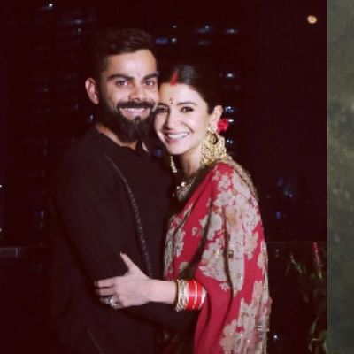 Virushka Anniversary: When Virat and Anushka's love ruled against all odds