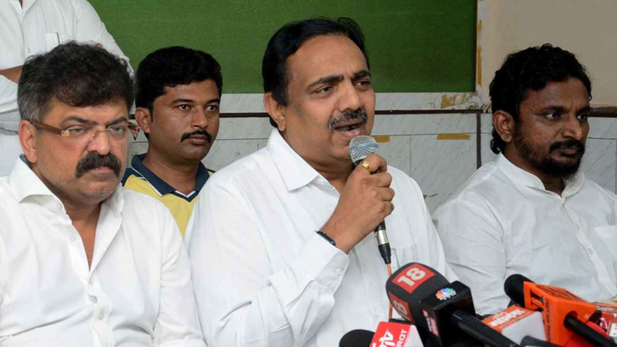 FPJ Exclusive: Minister Jayant Patil to attend GST council meeting on December 18