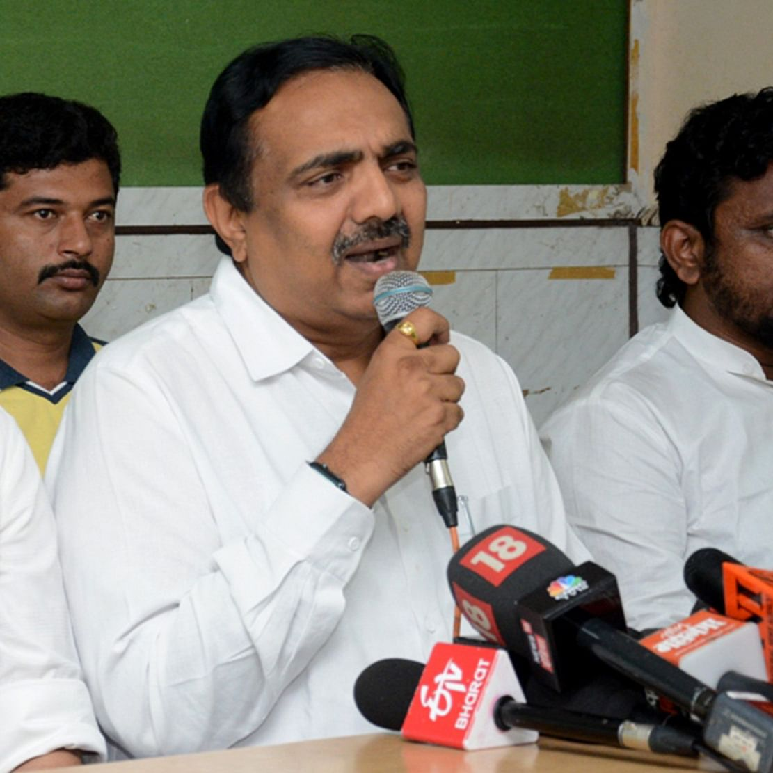 FPJ Exclusive: Maharashtra FM Jayant Patil may press for extension in GST compensation beyond 2022