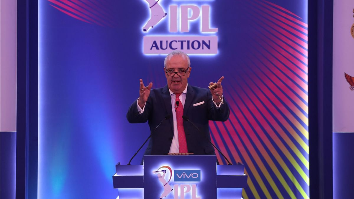 IPL 2021: Mini-auction to be held on February 18 or 19 in Chennai