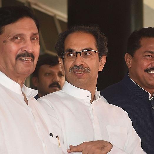 Shiv Sena likely to back Citizenship bill, Uddhav Thackeray to take final call today: Report