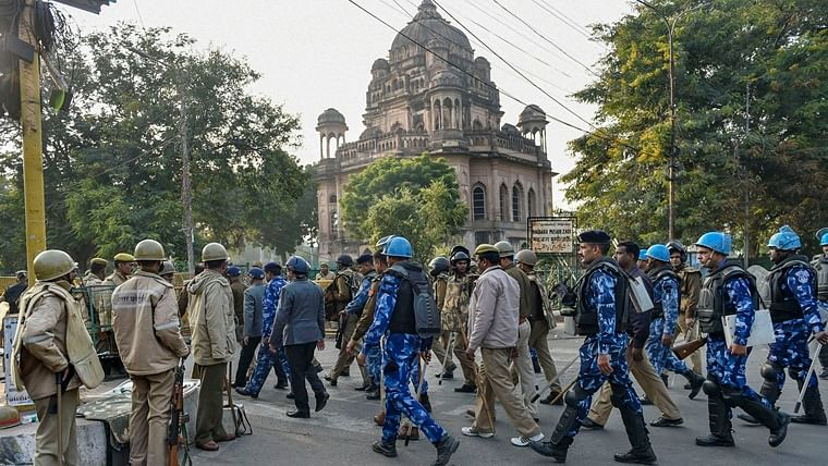 CAA protests: Internet services to remain suspended in Lucknow till Dec 25