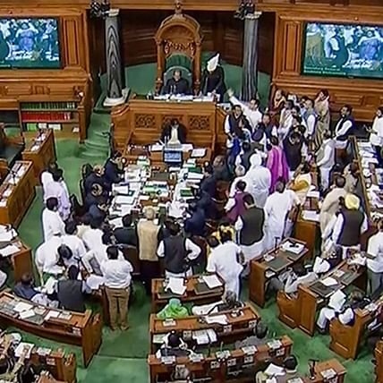 Parliament Winter Session Updates: Lok Sabha agrees to table Citizenship Amendment Bill