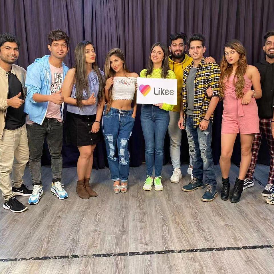 Likee & T-Series join hands to promote chartbuster song #YaadPiyaKiAaneLagi