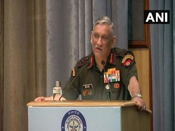 US congratulates Gen Bipin Rawat over his appointment as India's first CDS