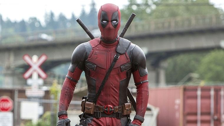 'Deadpool 3' in the works at Marvel, confirms Ryan Reynolds