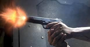 Nallasopara: 2 including planner held for opening fire at a duo outside bar
