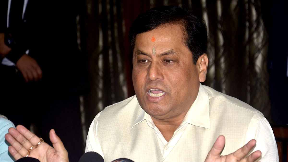 Assam CM Sarbananda Sonowal says BJP will bring in 'error-free NRC' if voted back to power