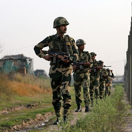 5 times Indian Army struck fear into the nation's enemies