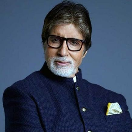 Amitabh Bachchan announces to skip National Film Awards ceremony due to fever