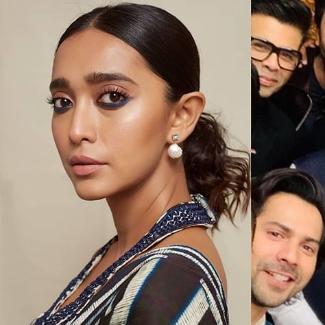CAA Protests: Sayani Gupta mocks Ayushmann, Ranveer's selfie with PM Modi, asks them to speak up