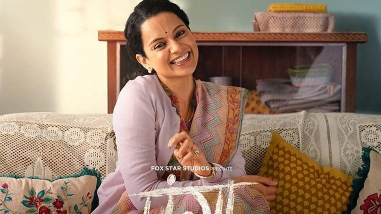 'Panga' box office collections: Kangana Ranaut's sports-drama mints around Rs 3 crores on day one
