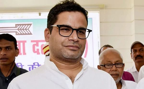 Prashant Kishore, 2 others face JDU action