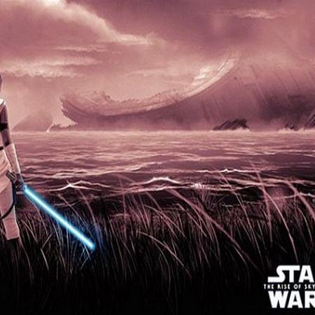 'Star Wars: The Rise of Skywalker' rakes in 35 million USD on Christmas