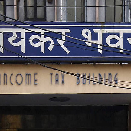 IT dept sends Rs 250 crore tax notice to UP Housing and development board