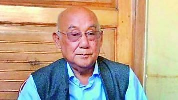 Manipur CM's brother abducted, rescued in WB