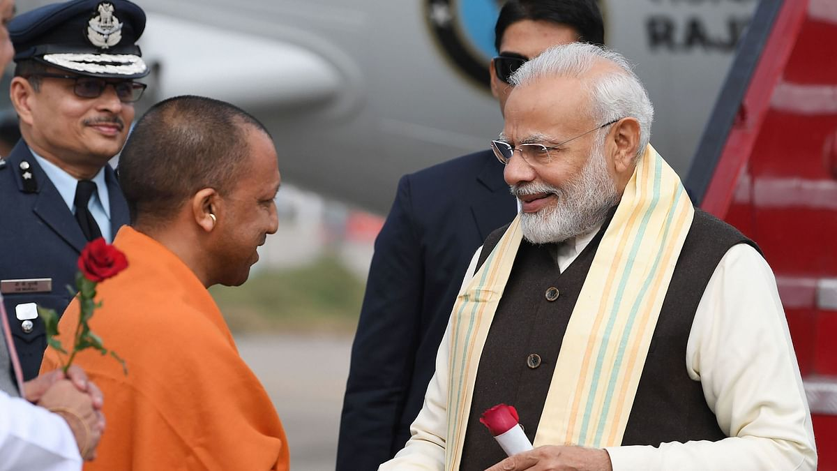 'Historic victory': BJP bags 67 of 75 seats in Uttar Pradesh zila panchayat chief polls; CM Yogi Adityanath says 'result of PM Modi's welfare policies'