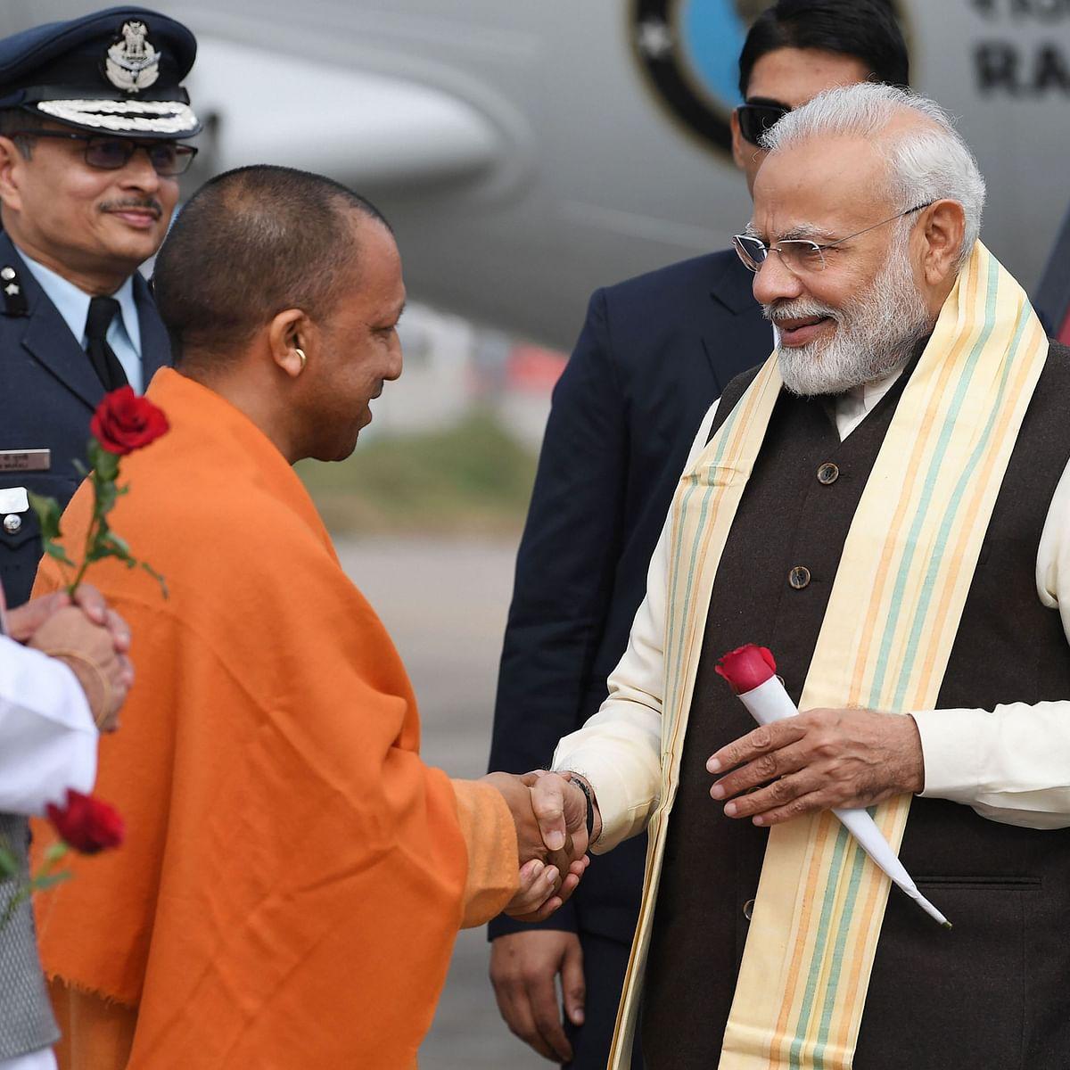 Hathras gang-rape: PM Modi speaks to Yogi Adityanath; SIT to probe incident