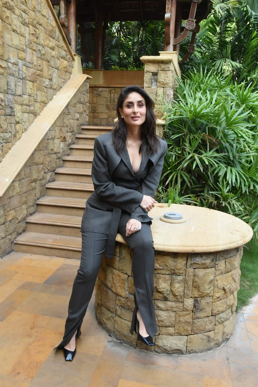 Hotness Personified Kareena Kapoor Gives Boss Lady -5028
