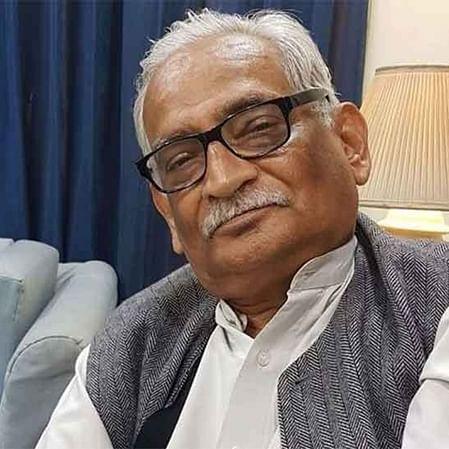 Senior Advocate Rajeev Dhawan 'sacked' by Muslim parties from Ayodhya case