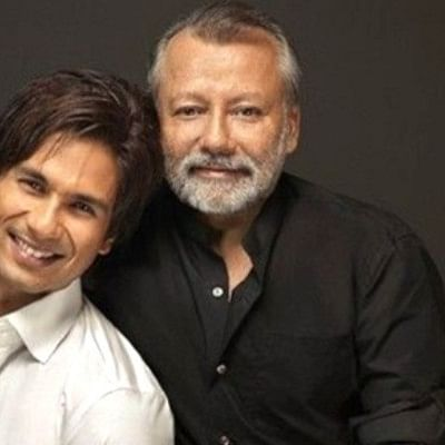 After 'Shaandaar', Pankaj Kapoor reunites with Shahid Kapoor for 'Jersey' remake
