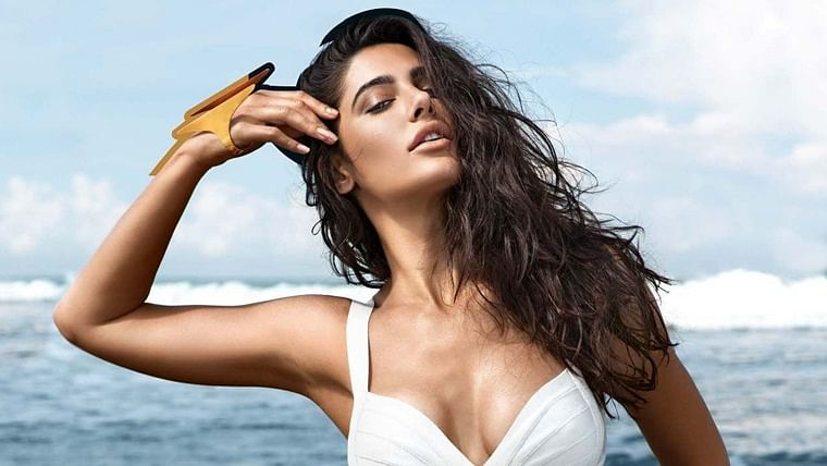 Nargis Fakhri reveals why she turned down posing nude for Playboy