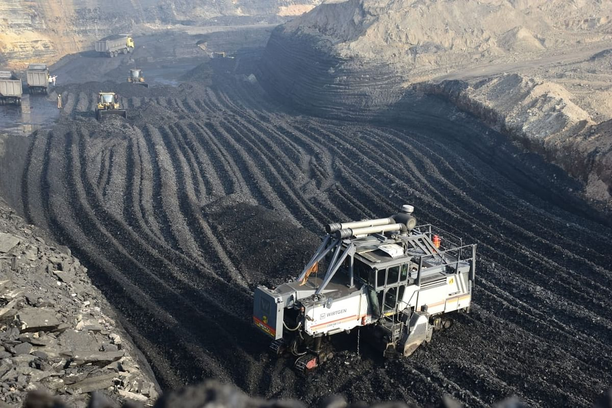 CIL to stay ahead in meeting country's energy demand
